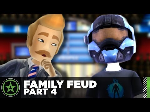 Let's Play - Family Feud Part 4