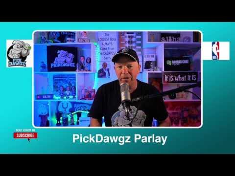 Free Parlay Mitch's NBA Basketball Parlay for 1/27/21 NBA Pick and Prediction