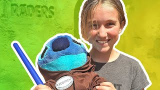 DAY AT DISNEY AFTER HURRICANE IRMA | STAR WARS & TOY STORY LAND UNCOVERED!