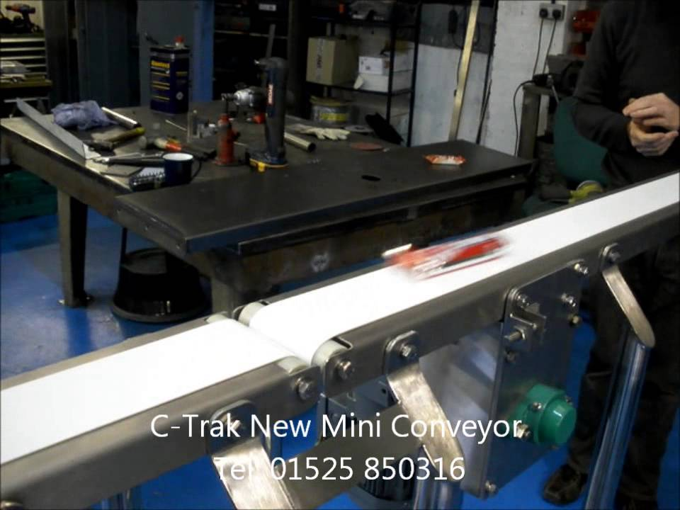 Small Mini Conveyor