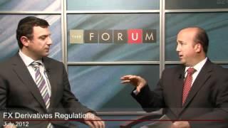 FX Derivatives Regulations 6 27 12