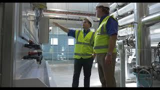 Biwater BBC documentary