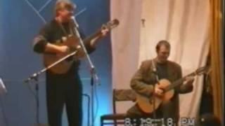 Чардаш - Леонид Сергеев и Евгений Быков