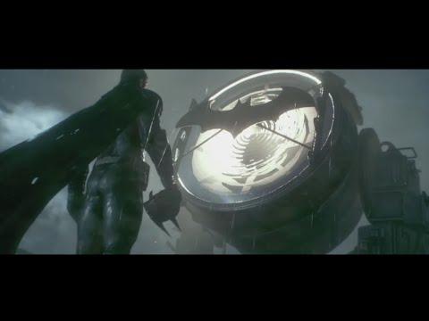 Batman Arkham Knight: Vengeance-Zack Hemsey