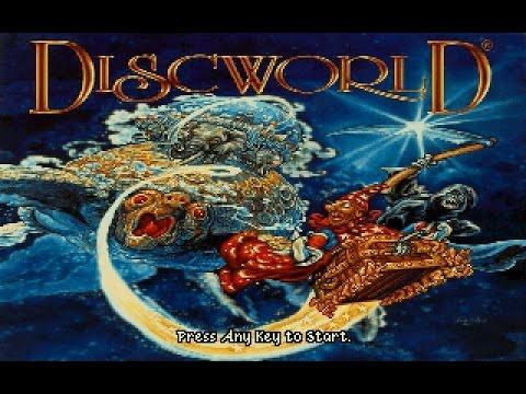 PC Longplay [017] Discworld