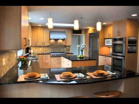 Modern Kitchen Island Design Ideas, Pictures, Remodel, And Decor