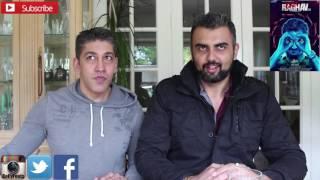Raman Raghav 2.0 | Trailer Reaction| Nawazuddin Siddiqui & Vicky Kaushal