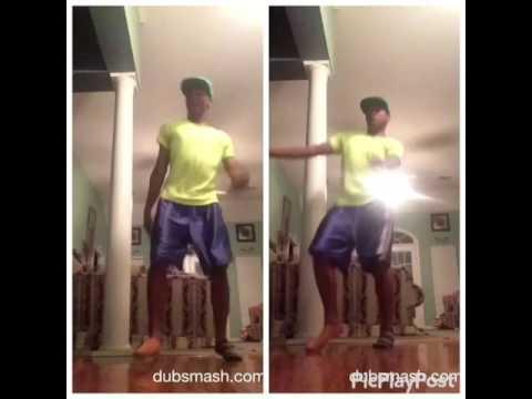 Fuck with yo boy challenge