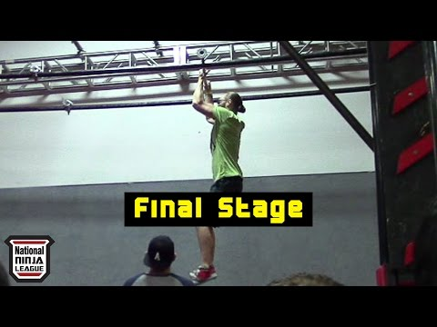 Final Stage (Joe Moravsky, Drew Drechsel, Jake Murray, Andrew Karsen) - NNL Season 2 Finals