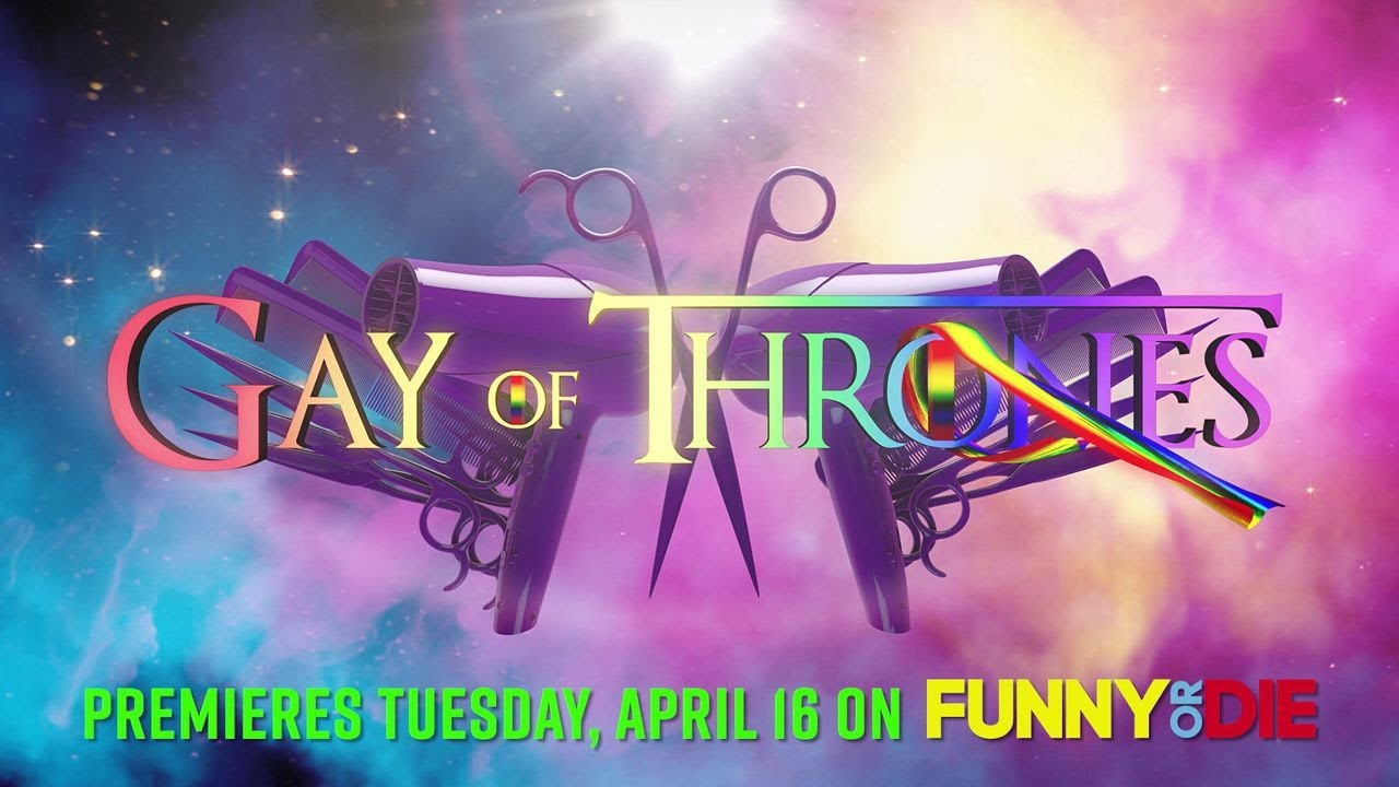 Gay Of Thrones Season 8 Teaser