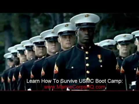 United States Marine Corps - DON'T JOIN Before Watching This