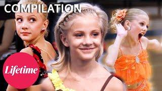 """I Think You Underestimate Paige!"" - Dance Moms (Flashback Compilation)   Lifetime"