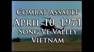 Vietnam Combat Assault - Delta Co. 1/20th Inf., 11th Brigade, 23rd Infantry Division by WolfieRed1