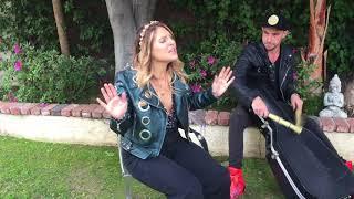 """Rozes' """"Famous"""" LIVE! (Perez Hilton Performance)"""