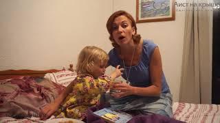 Рвота у ребенка: причины, помощь, диета