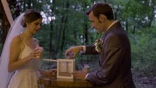 Elizabeth and Nick Wedding Film