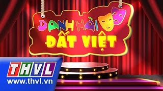 THVL | Danh hài đất Việt - Tập 8: Minh Nhí, Ốc Thanh Vân, Phương Thanh, Minh Thuận, Thúy Nga...