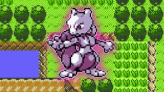 How to catch MEWTWO in Pokémon Gold, Silver and Crystal