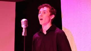 Stage Right Speakeasy: Hamilton (Ep. 2)