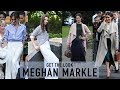 Meghan Markle Steal her Style & Get the Look | Fashion Lookbook