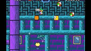 Super Mario Infinity - 21 - WHERE ARE YOU YOSH