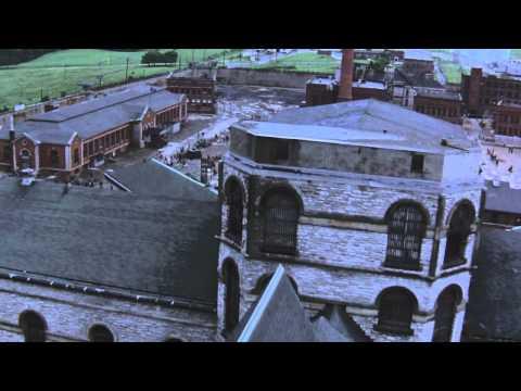 The Shawshank Redemption - Opening