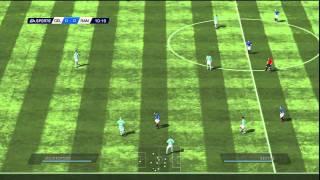 FIFA 11 Gameplay (PS3) - Celtic vs Rangers