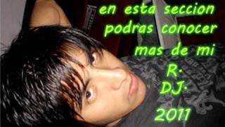 DOTTOR DAG RONALD DJ.2011