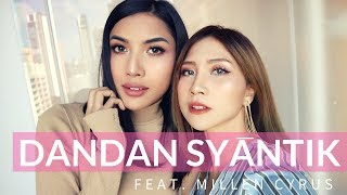 Get Ready With Us In Singapore, Feat. Millen Cyrus| Racunin Makeup Korea
