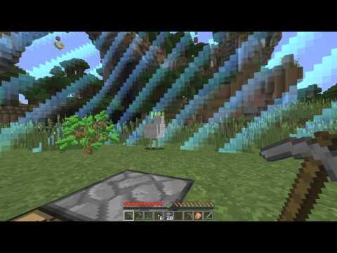 tominabox1 plays Minecraft - Captive Minecraft Episode 1
