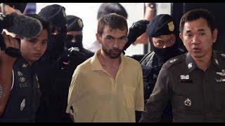 Thái Lan kết tội 2 thủ phạm vụ đánh bom Bangkok