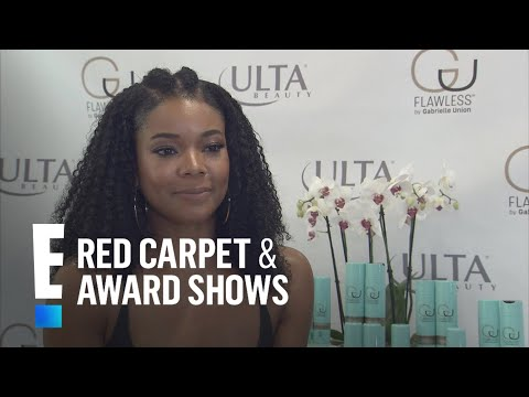 "Gabrielle Union Thinks Her Haters Are ""Hilarious"" 