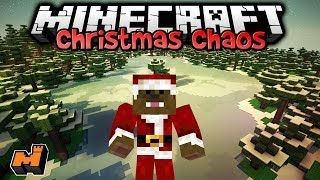 Minecraft - Christmas Chaos