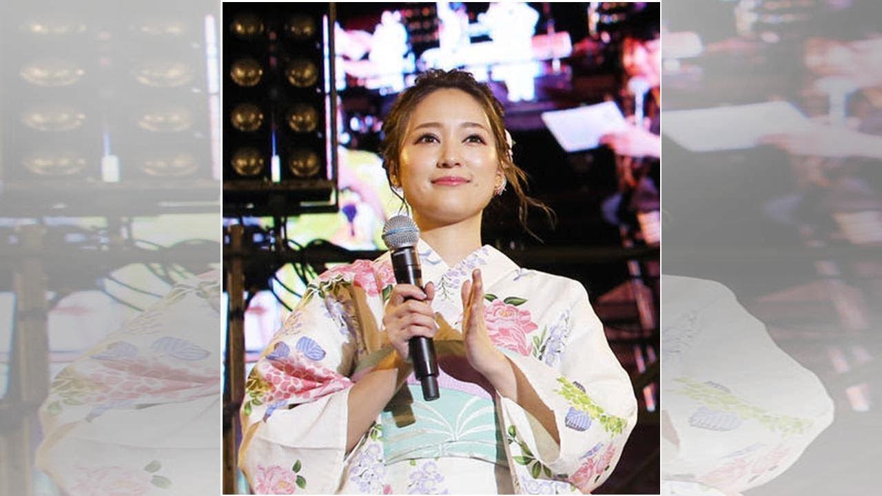 chayが結婚報告「笑顔に溢れた溫かい家庭を」 - YouTube