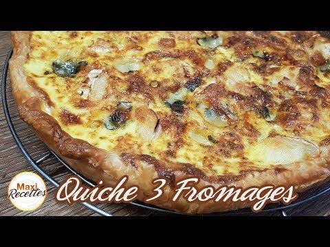 recette-quiche-aux-3-fromages