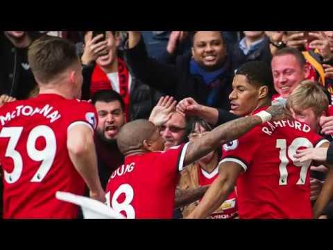 Mánchester United derrotó 2-1 al Liverpool