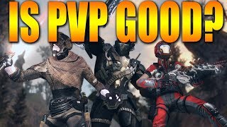 PVP IS ACTUALLY GOOD?? Defiance 2050 High Kill pvp Gameplay
