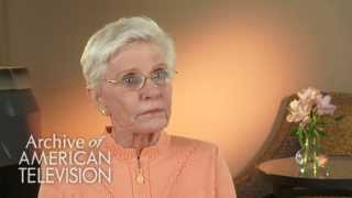 "Patty Duke on winning an Oscar for ""The Miracle Worker"" - EMMYTVLEGENDS.ORG"