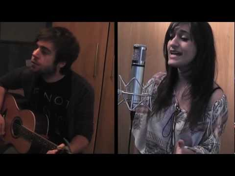 Somebody That I Used To Know/Part Of Me/Give Your Heart A Break - (Acoustic Mash Up Cover)