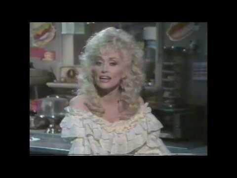 Dolly Parton ( Heartbreak Express )