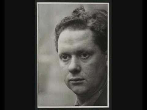 Richard Burton reads 'Deaths and Entrances', a poem by Dylan Thomas.