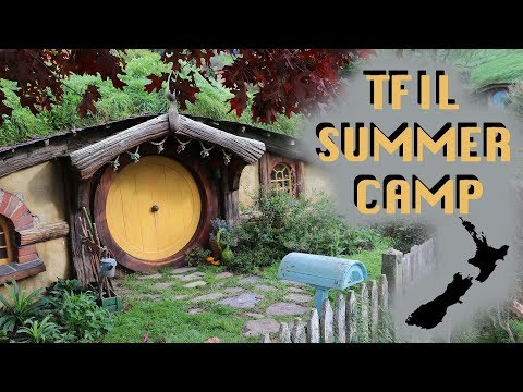 HOBBITON | TFIL SUMMER CAMP PART 3 - ft. Elton Castee, Jay WalkerKaynak: YouTube · Süre: 4 dakika25 saniye