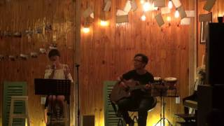 Hallelujah - Gia Nghi [Xương Rồng Coffee & Acostic Night 57: Những ô cửa nắng]