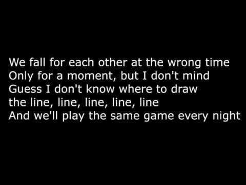 Sober - Selena Gomez (Lyrics)