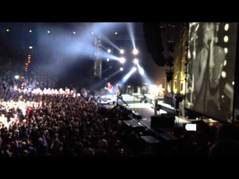 Die Toten Hosen 11.2012 ( O2 World ) Nr.1 - HD