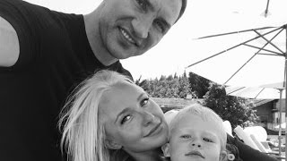 Hayden Panettiere Sets the Record Straight on Her Engagement to Wladimir Klitschko