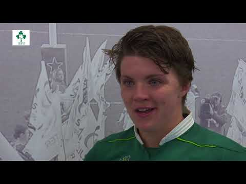 Irish Rugby TV: 'Late Rally Is Something To Build On' – Ciara Griffin