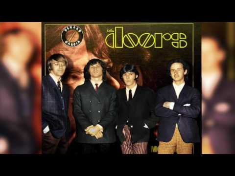 The Doors - Soul Kitchen - Extended Version 2017 mp3