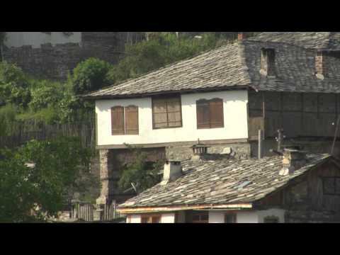 Villages des Rhodopes