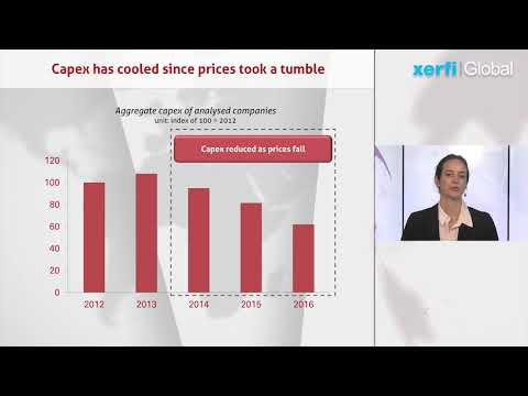 The Global Oil and Gas Industry : the Market [Kathryn McFarland]